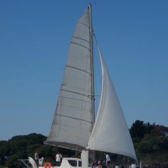 bateau fort boyard
