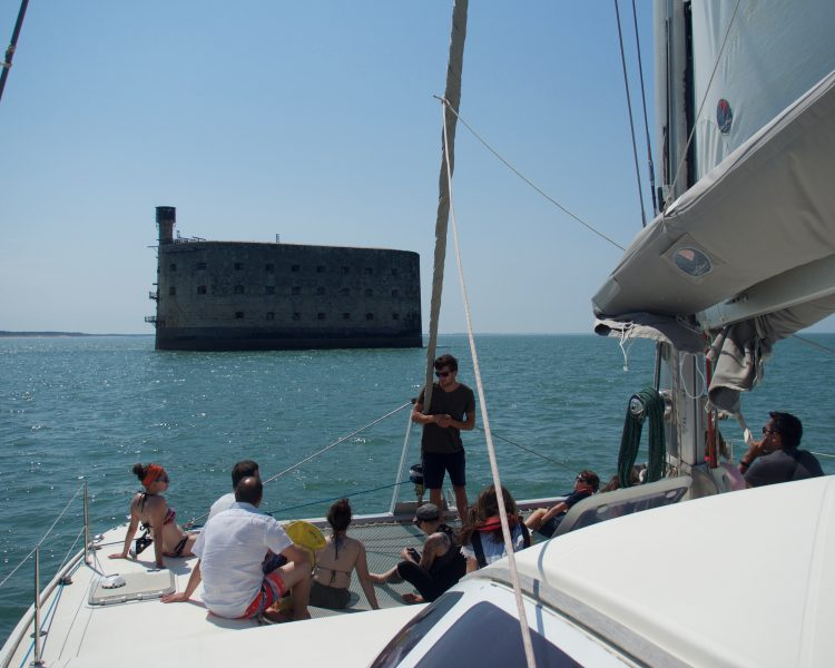 tour fort boyard